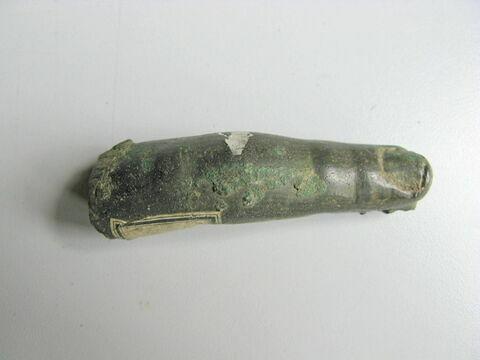 statue ; fragment ; doigt
