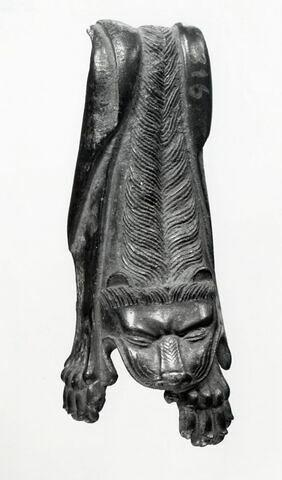 © 1989 Musée du Louvre / Maurice et Pierre Chuzeville
