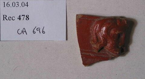 © 2004 Musée du Louvre / Antiquités grecques, étrusques et romaines