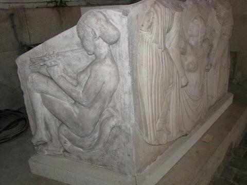 © 2011 Musée du Louvre / Antiquités grecques, étrusques et romaines