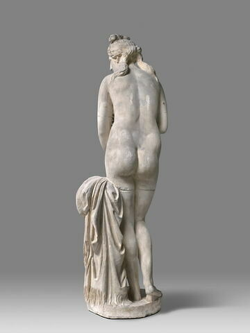 © 2019 Musée du Louvre / Hervé Lewandowski