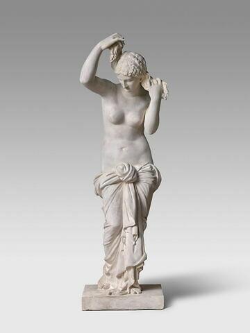 statue ; moulage
