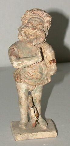 © 2002 Musée du Louvre / Antiquités grecques, étrusques et romaines