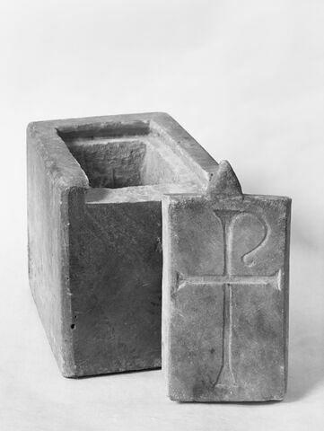 © 1975 Musée du Louvre / Maurice et Pierre Chuzeville