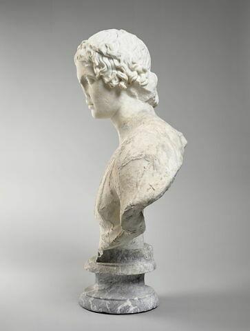 © 2019 RMN-Grand Palais (musée du Louvre) / Tony Querrec
