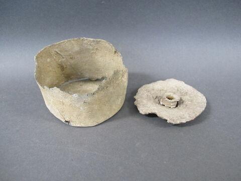 © 2015 Musée du Louvre / Antiquités grecques, étrusques et romaines