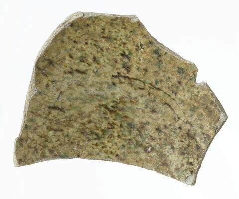 Fragment de base annulaire