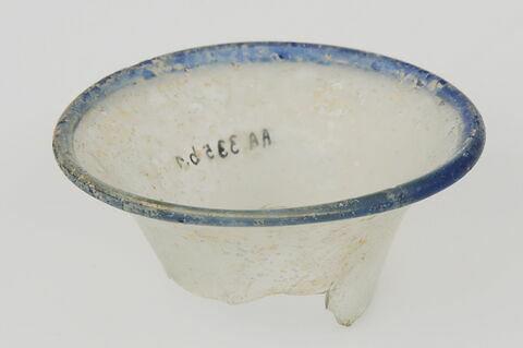Fragment de goulot de vase