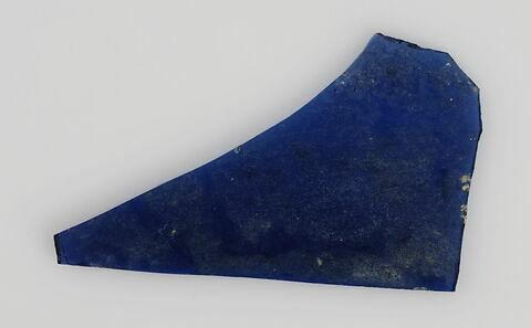Fragment de plaque