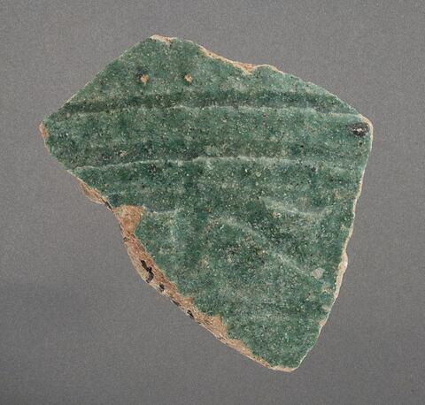 Tesson vert turquoise
