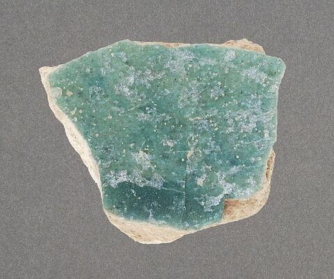 Tesson turquoise