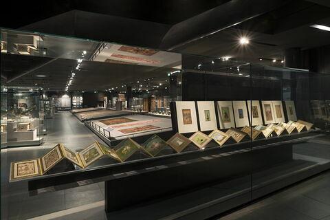 © 2013 Musée du Louvre / Hervé Lewandowski