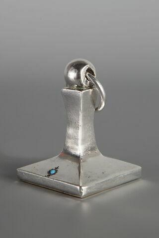 © Musée du Louvre / Harry Bréjat