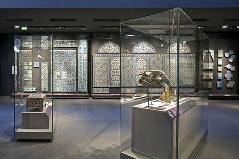 © 2012 Musée du Louvre / Philippe Ruault