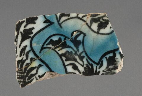 Fragment de carreau