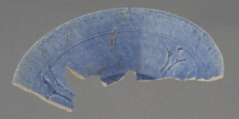 Fragment de coupe tronconique