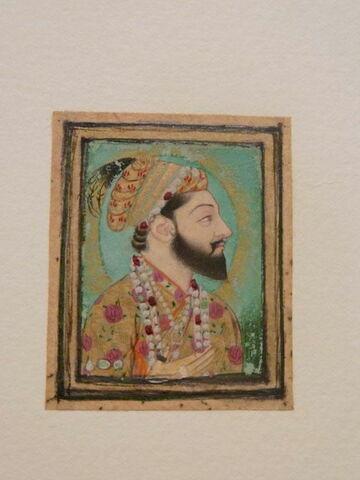 Portrait de Dara Shikoh  (1615-1659)