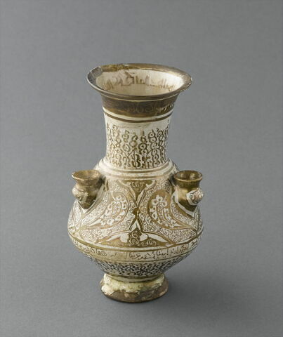 Vase à embouchures multiples