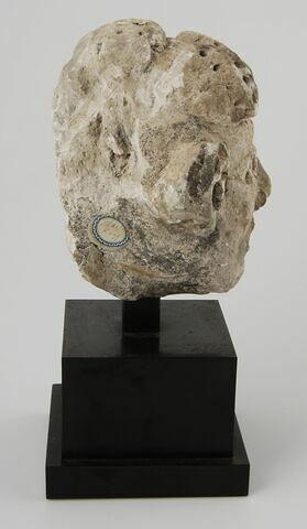 © 2007 Musée du Louvre / Claire Tabbagh