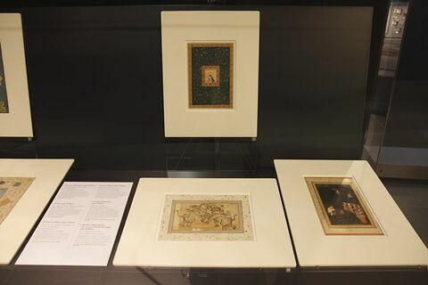 © 2015 Musée du Louvre / Antoine Mongodin