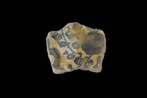 Fragment de plat
