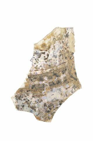 Fragment de verre