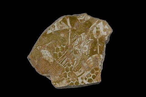 Fragment de céramique