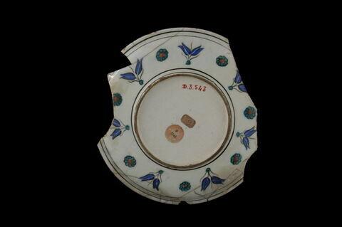 © 2005 Musée du Louvre / Claire Tabbagh