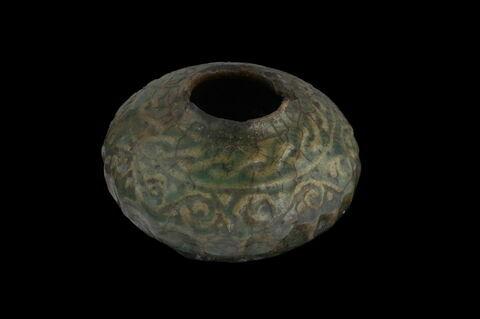 Vase à huile