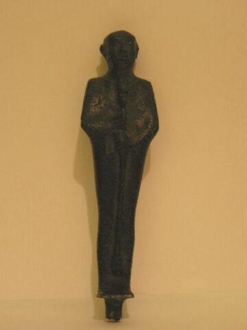 © 2005 Musée du Louvre / Antiquités égyptiennes