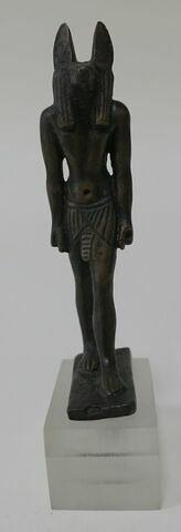 vue d'ensemble ; face, recto, avers, avant ; vue avec montage © 2018 Musée du Louvre / Antiquités égyptiennes