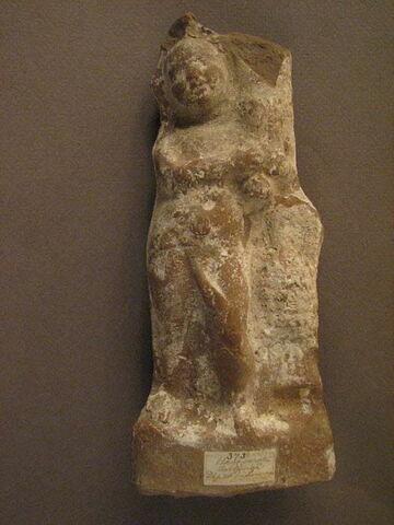 face, recto, avers, avant © 2008 Musée du Louvre / Antiquités égyptiennes