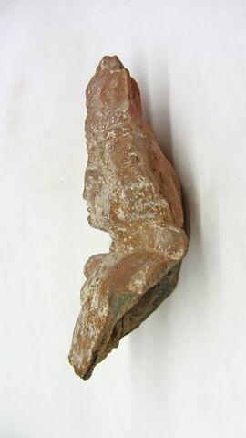 profil gauche © 2018 Musée du Louvre / Antiquités égyptiennes