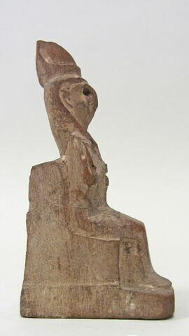 figurine ; sarcophage miniature ; élément momifié