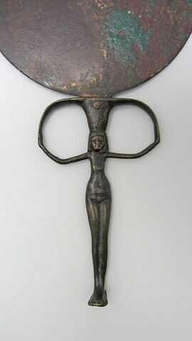 détail © 2019 Musée du Louvre / Antiquités égyptiennes