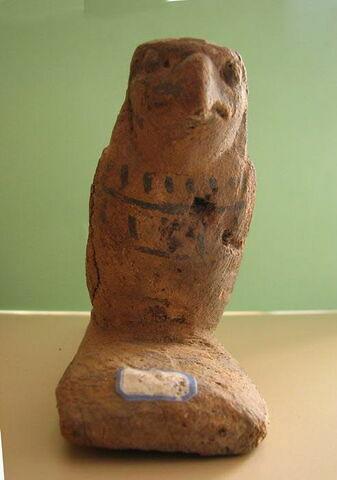 figurine d'oiseau akhem