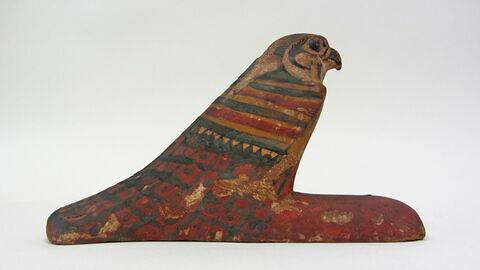 figurine d'oiseau akhem ; statue