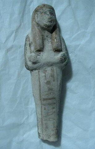 serviteur funéraire momiforme