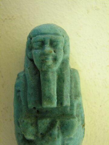 détail © 2008 Musée du Louvre / Antiquités égyptiennes