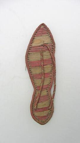 sandale à bout pointu