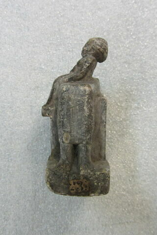 face, recto, avers, avant © 2020 Musée du Louvre / Antiquités égyptiennes