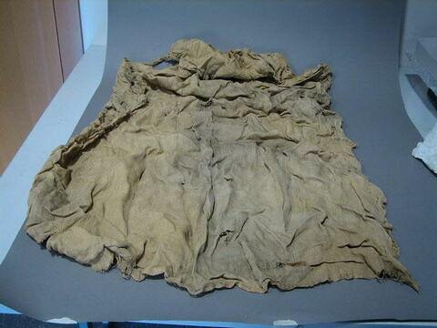 tissu ; fragment