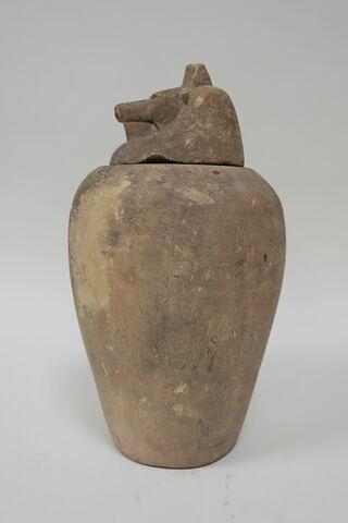vue d'ensemble ; profil gauche © 2018 Musée du Louvre / Antiquités égyptiennes
