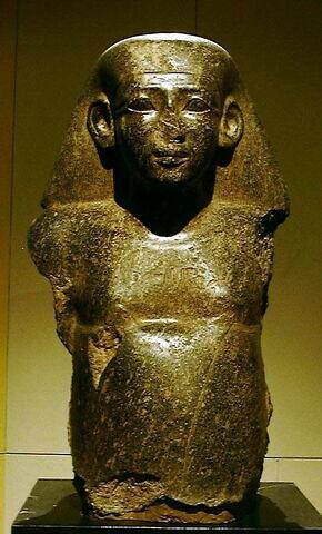 © 2006 Musée du Louvre / Antiquités égyptiennes