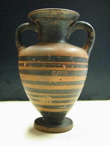 vue d'ensemble © 2006 Musée du Louvre / Antiquités grecques, étrusques et romaines