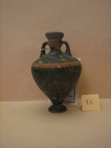 vue d'ensemble © 2008 Musée du Louvre / Antiquités grecques, étrusques et romaines