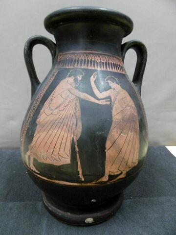 face B, face 2 © 2017 Musée du Louvre / Antiquités grecques, étrusques et romaines