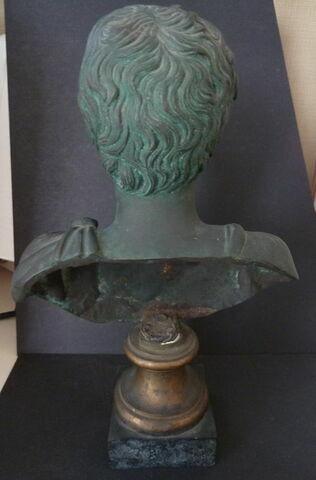 dos, verso, revers, arrière © 2019 Musée du Louvre / Antiquités grecques, étrusques et romaines