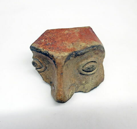 figurine ; fragment