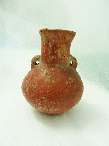 vase ; récipient